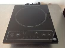 The Original GreenPan Induction 1500 W Cooker Cook Top Model GP EA IND001