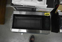 Amana AMV2307PFS 30  Stainless Over The Range Microwave NOB  36670 HRT