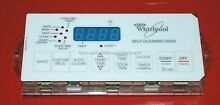 Whirlpool Oven Electronic Control Board   Part   8522491  6610312