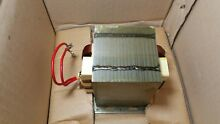 New old stock   Panasonic A600B4650AP High Voltage Microwave Transformer