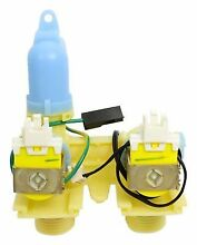 Fisher Paykel Washer Water Inlet Valve 421177E2FP 421177P 420753P