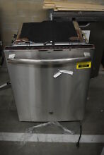 GE GDT695SSJSS 24  Stainless Fully Integrated Dishwasher NOB  36600 HRT