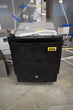 GE GDT545PGJBB 24  Black Fully Integrated Dishwasher NOB  36569 HRT