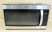 Whirlpool WMH31017HS 1000 Watts Microwave Oven Local Pick Up ONLY