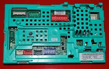 Whirlpool Washer Main Control Board   Part   W10480261