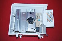 Whirlpool Front Load Washer Motor Control Board   Part   W10289776