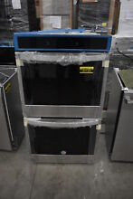 Whirlpool WOD51EC7HS 27  Stainless Smart Double Oven NOB  37120 HRT