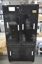 Jenn Air JFC2290RTB 36  Custom Panel French Door Refrigerator NOB  36656 HRT