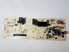 W11182110 WHIRLPOOL MICROWAVE ELECTRIC CONTROL BOARD