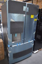 GE GFE28GSKSS 36  Stainless French Door Refrigerator NOB  28673 CLW