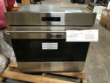 Wolf 30  E Series Built In Single Oven Stainless SO30TE S TH  Cosmetic Issues