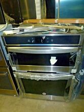 Whirlpool in Wall Oven and Microwave Combo WOC75EC0HS 30  Smart Touchscreen SS