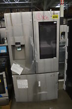 Samsung RF265BEAESR 36  Stainless French Door Family HUB Refrigerator  33389 MAD