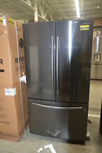 Samsung RF260BEAESG 36  Black Stainless French Door Refrigerator NOB  37593 MAD