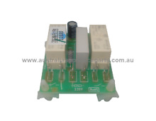 GENUINE SMEG OVEN RELAY PC BOARD ELECTRONIC PART NO 811650197 FREE SHIPPING