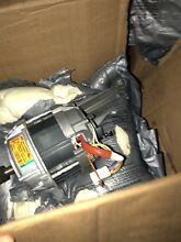 134869400 New Electrolux Washer Drive Motor