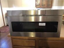 Sharp Microwave Oven Drawer 30 Inches