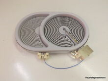 AEG 47066VS MN Radiant Heating Elements Cooktop Cooking Zone Ego 10 57411 604