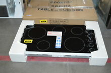 Frigidaire FFEC3624PS 36  Stainless Electric Cooktop NOB  35293 MAD