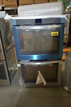Whirlpool WOD51EC0AS 30  Stainless Double Electric Wall Oven NOB  35312 HRT