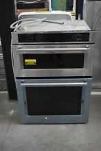 KitchenAid KOCE500ESS 30  Stainless Microwave Combo Wall Oven NOB  25658 HRT