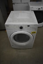 Whirlpool WGD75HEFW 27  White Front Load Gas Dryer NOB  38202 HRT
