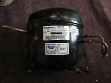 EMBRACO VARIABLE SPEED REFRIGERATOR COMPRESSOR VEGY 8H     W10279679