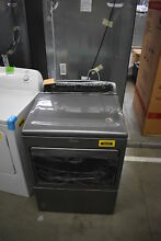 Whirlpool WED7500GC 27  Chrome Shadow Front Load Electric Dryer NOB  38239 HRT