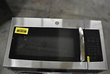 GE JVM3160RFSS 30  Stainless Over The Range Microwave NOB  38133 MAD