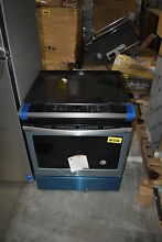 Whirlpool WEE510S0FS 30  Stainless Slide In Electric Range NOB  38282 HRT