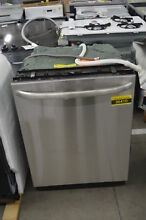 GE GLDT696JSS 24   Stainless Fully Integrated Dishwasher NOB  34396 HRT