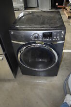 GE GFD45ESPMDG 27  Gray Front Load Electric Dryer NOB  33709 CLW