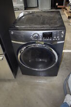 GE GFD45ESPMDG 27  Gray Front Load Electric Dryer NOB  33709 HRT