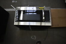 GE DVM7195SKSS 30  Stainless Over The Range Microwave NOB  38408 CLW