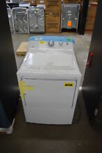 GE GTD33EASKWW 27  White Front Load Electric Dryer NOB  33734 WLK