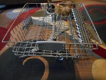 Bosch Thermador Gaggenau Kenmore Dishwasher Upper Dish Rack 00249277  434650