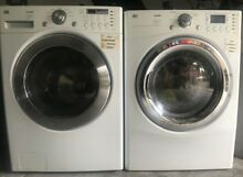 LG Washer   Dryer Washing Machine  Pre owned