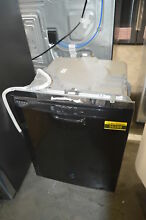 GE GDF510PGMBB 24 Built In Black Full Console Dishwasher  34116 HRT