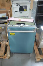 Thermador DWHD860RFP 24  Stainless Fully Integrated Dishwasher NOB  25898 HL