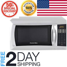 Procter Silex 700W Microwave Oven   0 6 cu ft   White