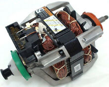 Dryer Motor w  Pulley for Whirlpool  Sears  Kenmore  AP3094233  PS334287  279787