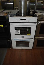 Frigidaire FGET3065PW 30  White Double Electric Wall Oven NOB  27557 HRT