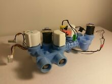 OEM Kenmore Washer Water Inlet Valve Part  8565680 WP8565680