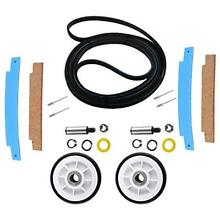 Dryer Replacement Parts Repair Kit Compatible With Maytag  Jenn Air  Crosley