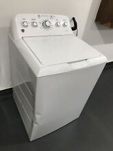 GE GTW460ASJWW 27  White Top Load Washer