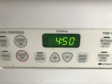 GE Kenmore Range Oven Control Board WB27K10091 183D8192P002  FREE SHIPPING
