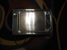Frigidaire Tappan Westinghouse Griddle Flat Top NEW Vintage Part Made in USA