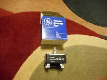 GE Burner Control Switch Range Stove WB23K5037 New part  Made in USA