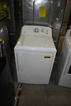 GE GTD33GASKWW 27  White Front Load Gas Dryer  38825 CLW