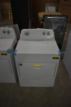 Whirlpool WGD4850HW 29  White Front Load Electric Dryer NOB  38877 HRT
